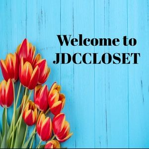 Welcome to JDCCLOSET